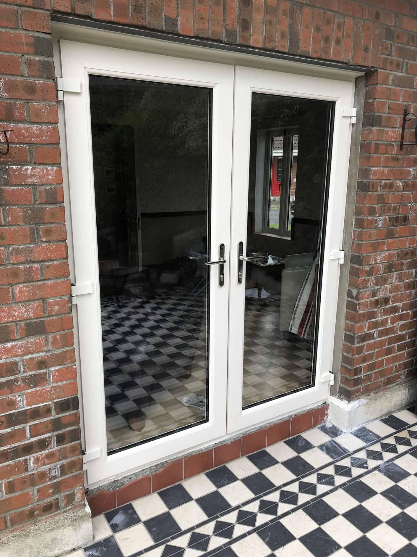 French Doors Upvc Doors Airtight Window Systems