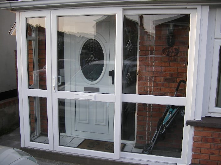 Patio Sliding Doors Airtight Patio Sliding Doors Dublin