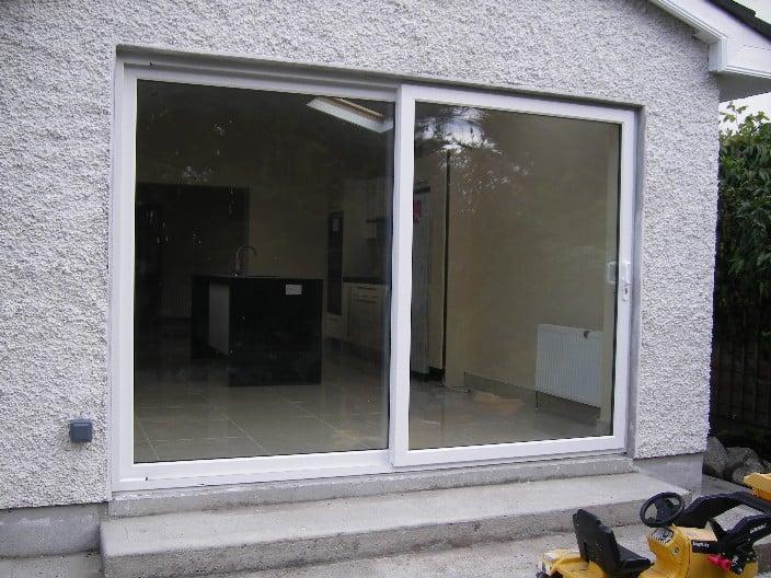 Ideal Patio Sliding Doors - Airtight Patio Sliding Doors Dublin Ireland OO63