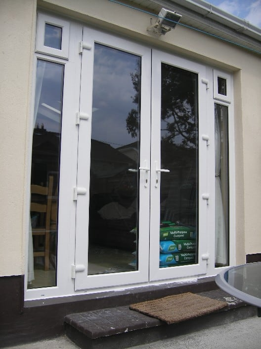 French Doors Airtight French Doors Dublin Ireland