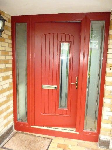 Brochures to download. Apeer Composite Doors & Composite Doors - Airtight Front Doors Dublin Ireland