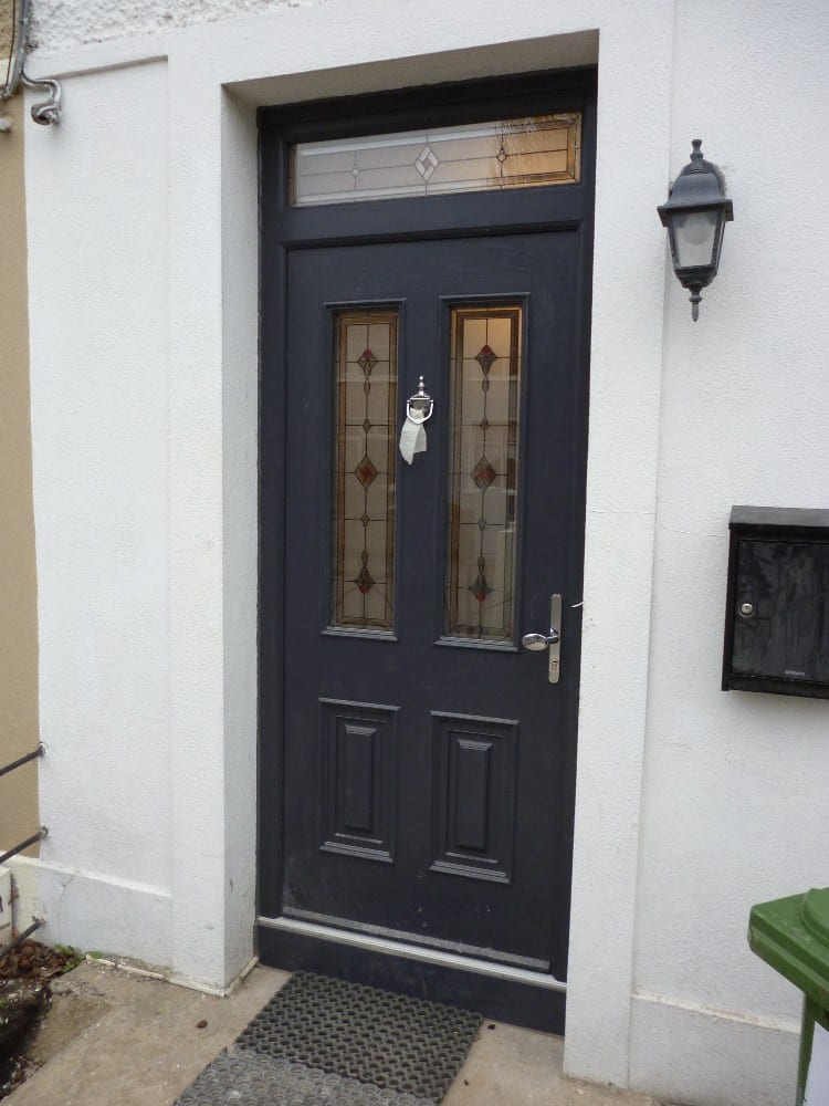 Composite Doors Airtight Front Doors Dublin Ireland