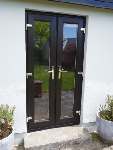 French Doors Airtight French Doors Dublin Ireland