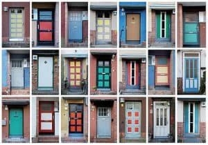 What aspects to consider when choosing the doors of your home?